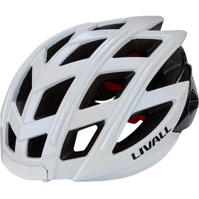 LIVALL BH60SE Fietshelm incl. BR80, white